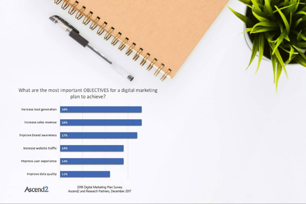 Lead Generation and Sales Revenue Survey