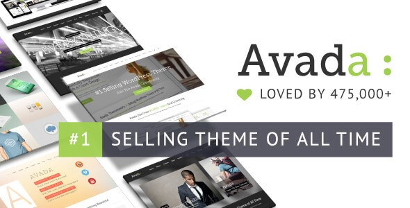 Avanda-WordPress-Theme