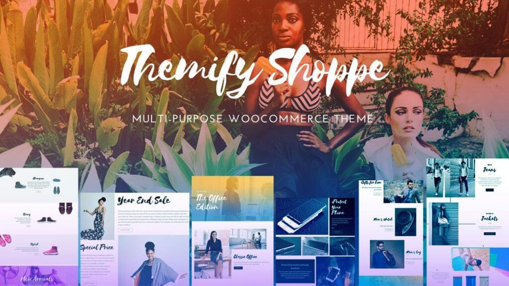 Shoppe-WordPress-Theme