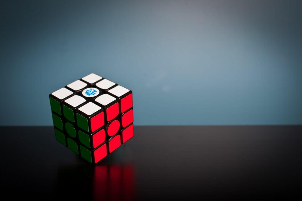 Solve a problem