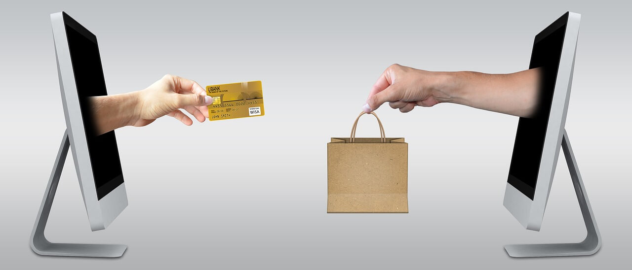 ecommerce selling online