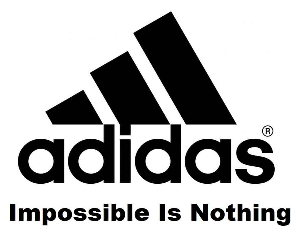adidas slogan for derrick rose