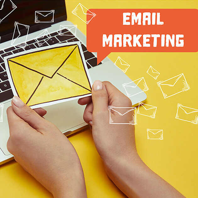 Email Marketing For Reviews