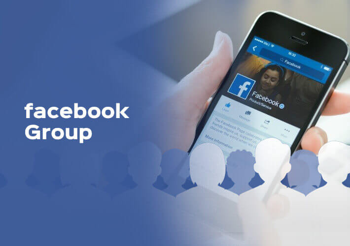 keep facebook group