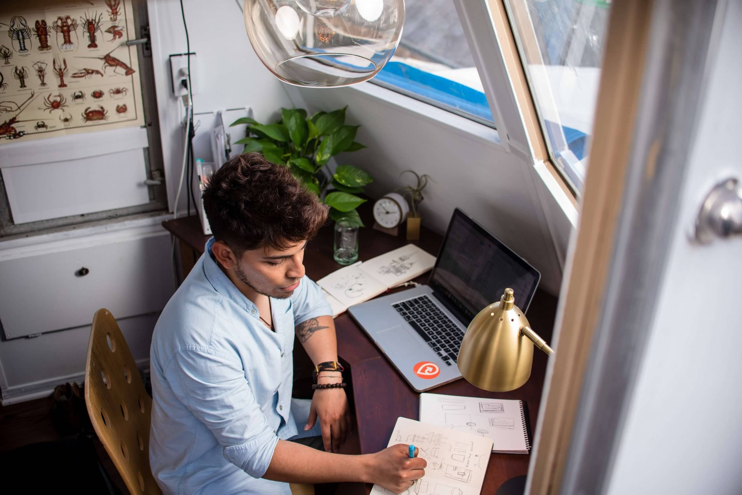 working from home safety tips
