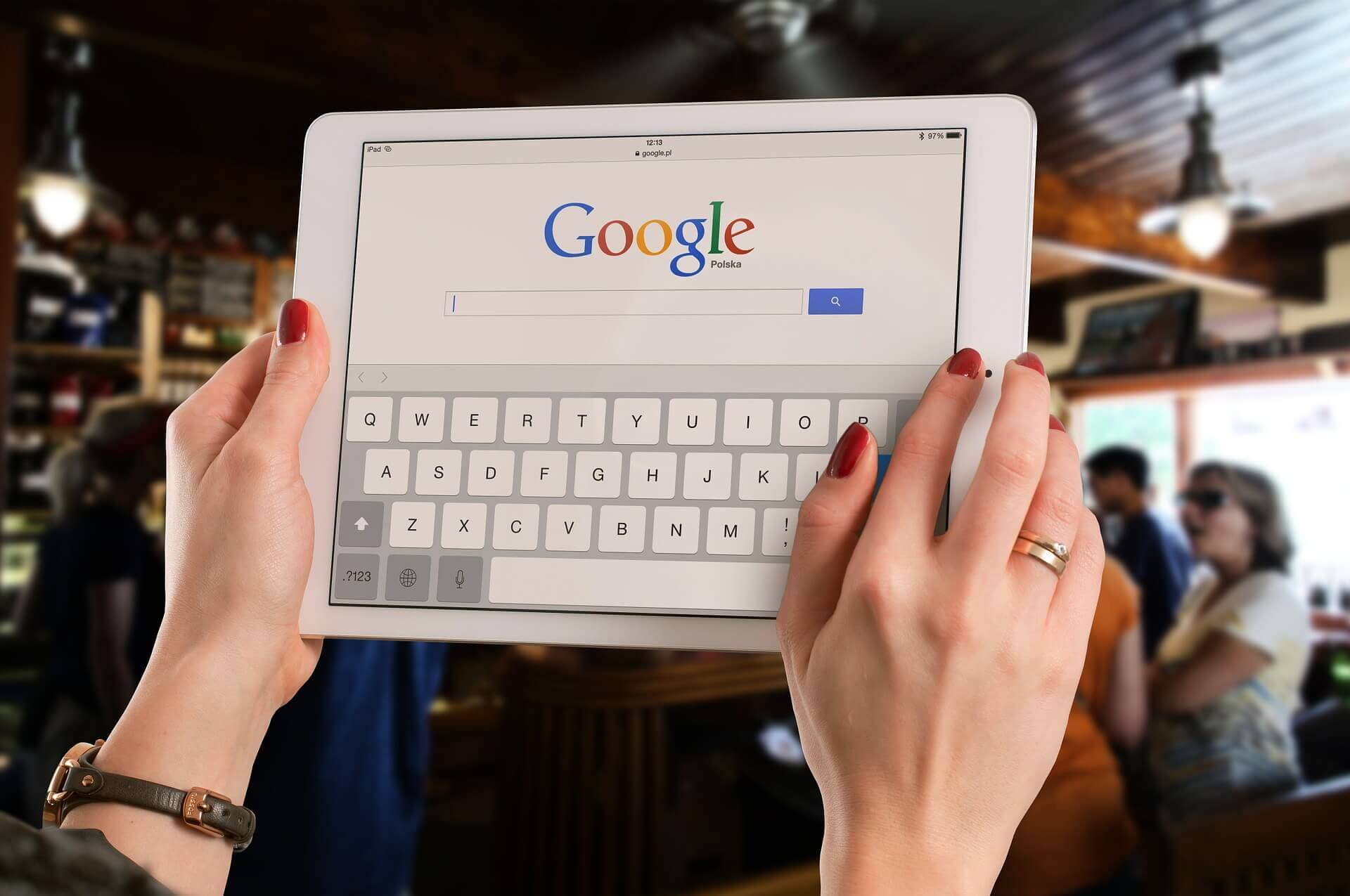 SEO For Home Business