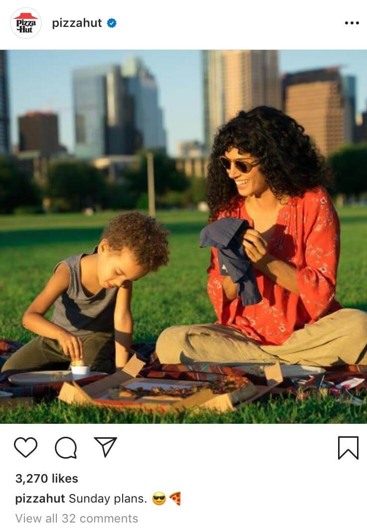 instagram handles