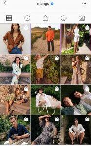 instagram feed tips
