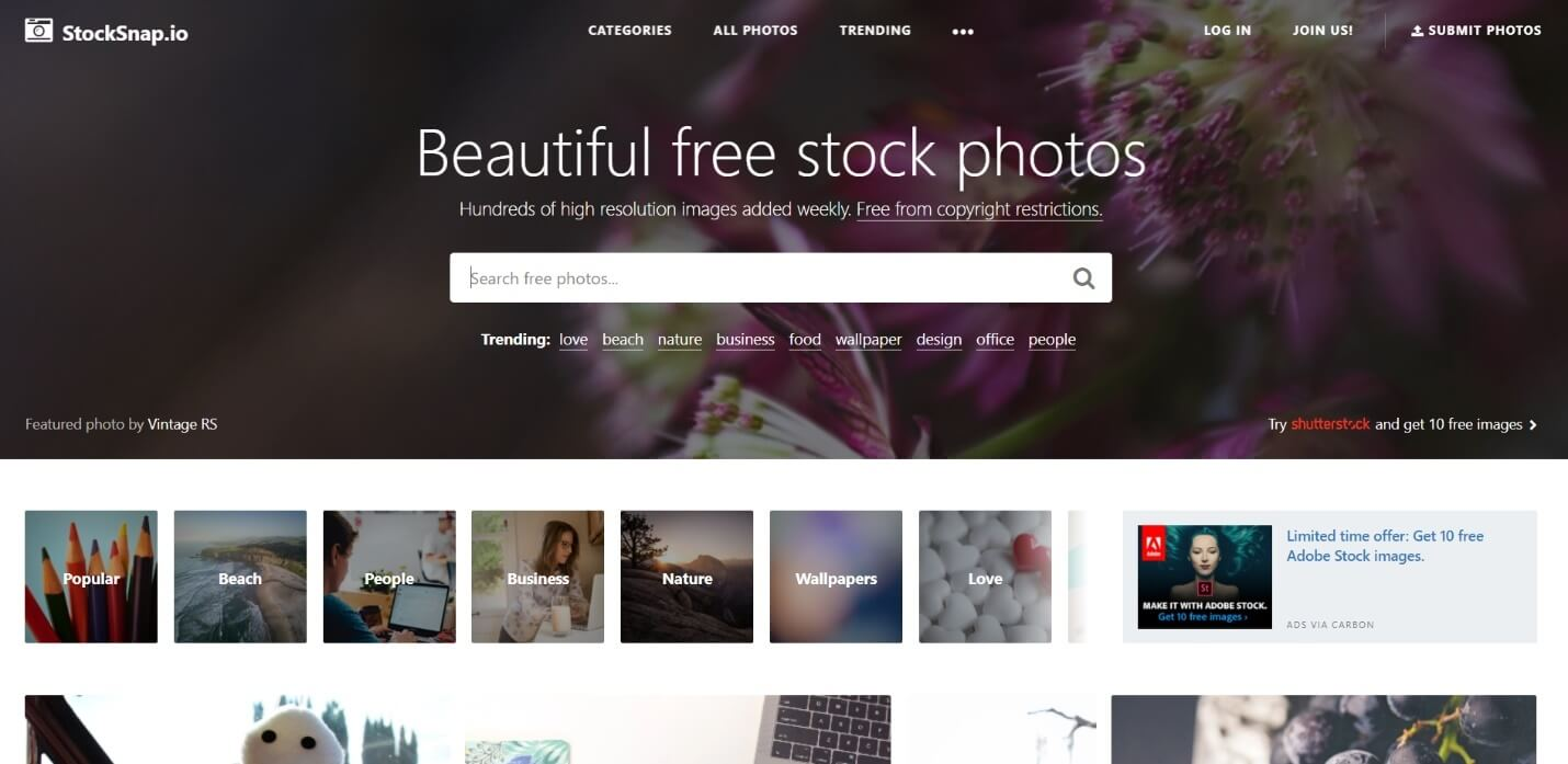 buy images for commercial use