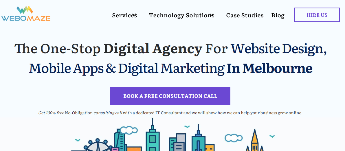 best digital agencies australia
