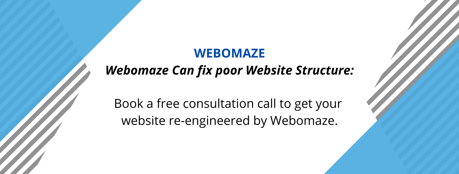 Unique selling proposition of one of the best SEO agencies of Australia - WeboMaze