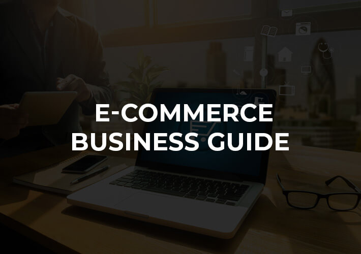 ecommerce solution for small business